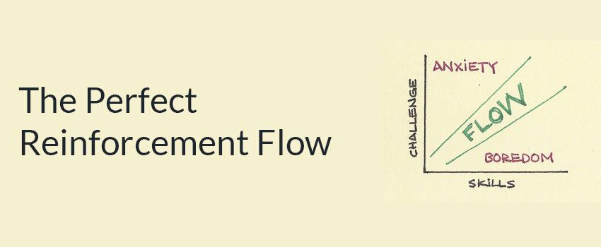 perfect reinforcement flow