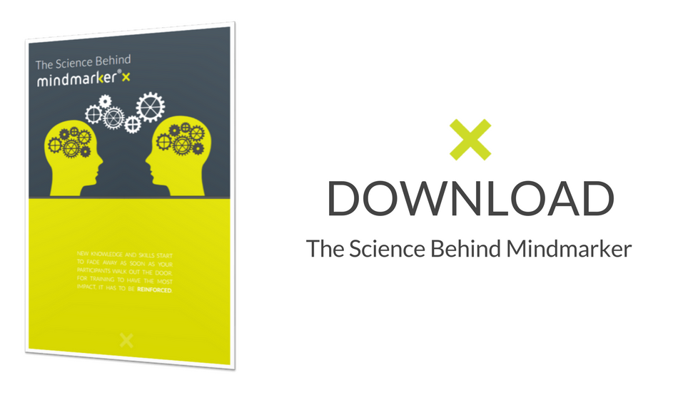 Science Behind Mindmarker