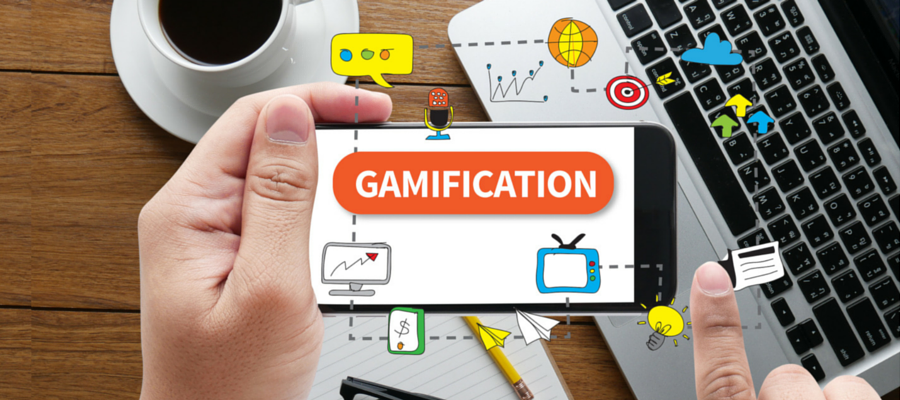 Benefits of Gamification