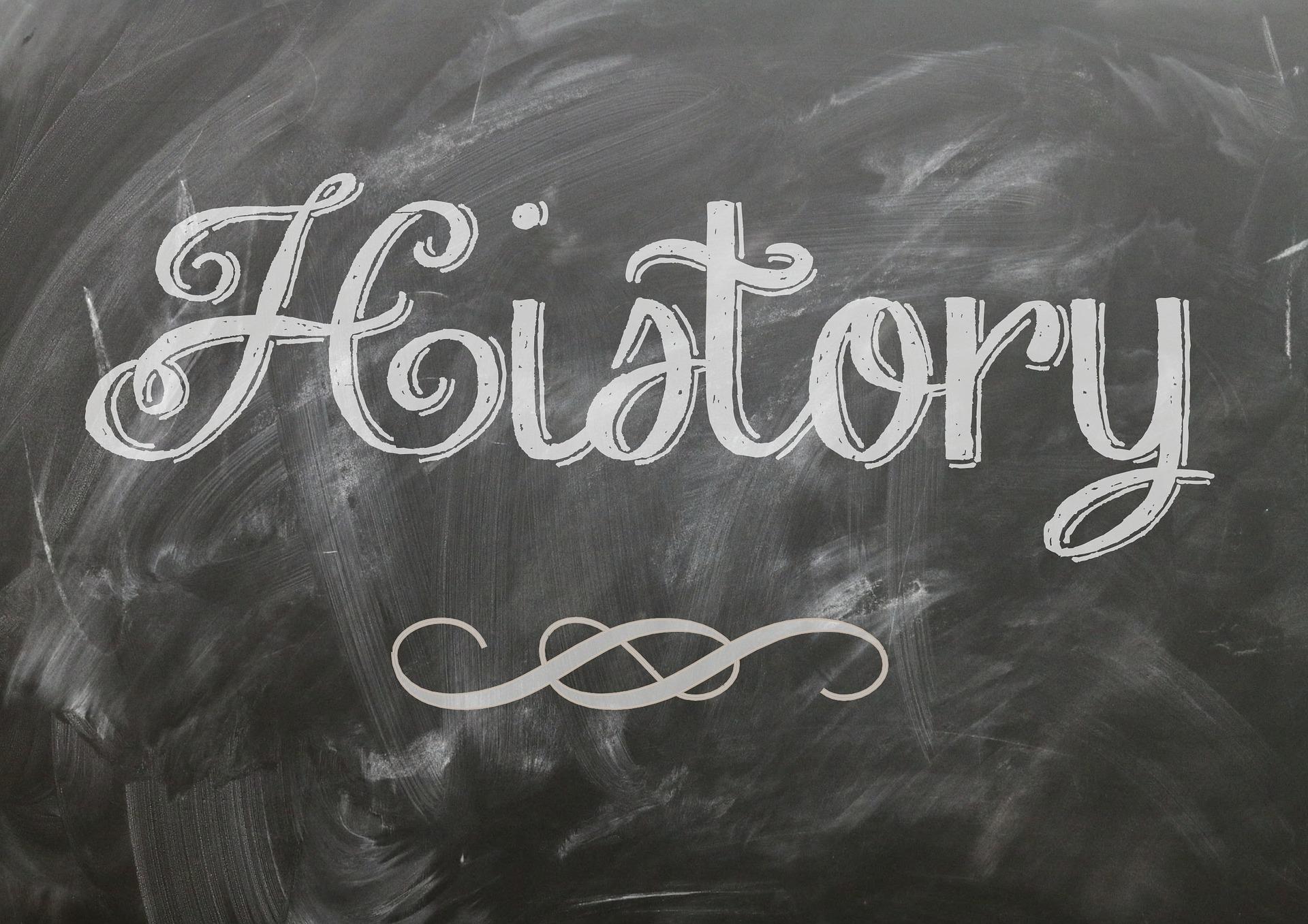 History Behind Reinforcement