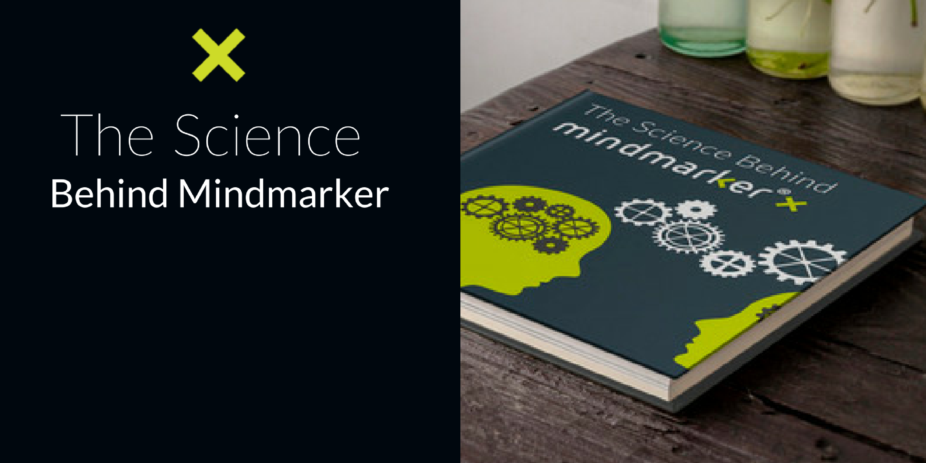 Science Behind Mindmarker