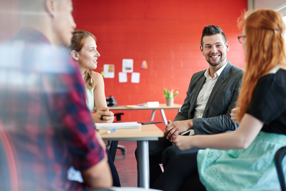 How to Develop & Reinforce Leadership Training Programs